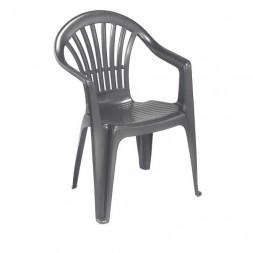 Chaise plastique - GERIMPORT
