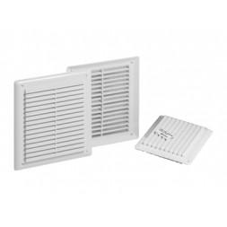 Grille de ventilation rectangle