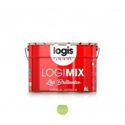 Logis logimix blanc 6l