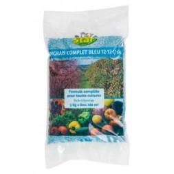 Engrais bleu 12-12-17sk 5kg
