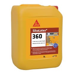 Sikalatex 360 - 20L - SIKA
