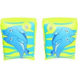 Brassard gonflable dauphin - BESTWAY