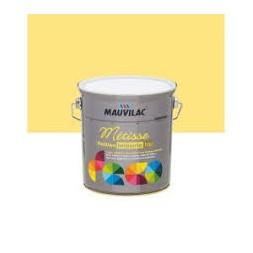 Métisse brillant jaune soleil 2.5L - MAUVILAC