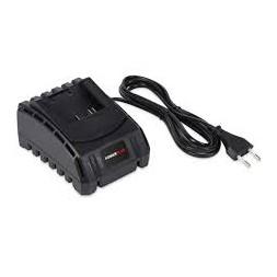 Chargeur pour batterie 18v - Powerplus