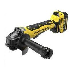 Meuleuse d'angle 20v max - STANLEY