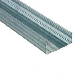 Fourrure 47 pour plaque de plâtre long 5m30