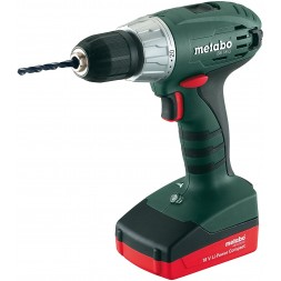 PERCEUSE 18 V 1.5A METABO