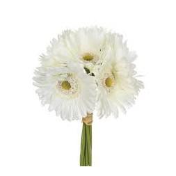 Bouquet de 7 gerberas