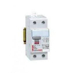 Interrupteur differentiel DX3-ID 2P 63A - LEGRAND