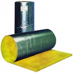 Feutre tendu aluminium 10 x 1.20m ép 100mm