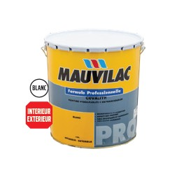 Covalith blanc 16l - MAUVILAC