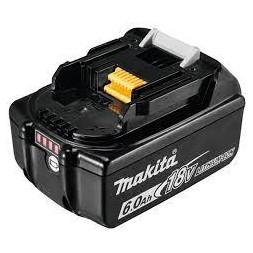 Batterie 18V 6Ah - MAKITA