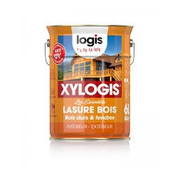 Xylogis bois incolore 1 L