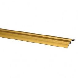 Barre de seuil 1-2000 doré