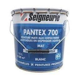 Pantex 700 blanc - SEIGNEURIE