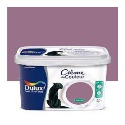 Crème figue 2.5L - DULUX VALENTINE