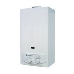 Chauffe-eau à gaz 11L - CHAFFOTEAUX ET MAURY