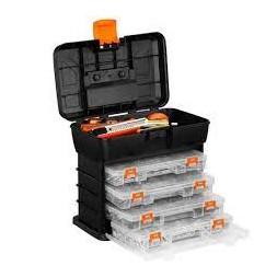 Boîte à outils avec 5 tiroirs - GERIMPORT