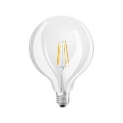Ampoule LED sphérique 6w E27