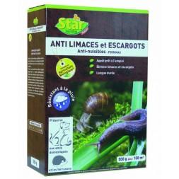 Anti-limaces et escargots 500g