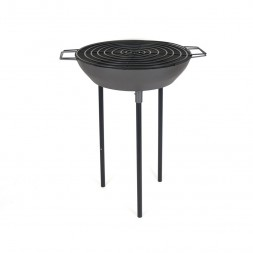 Barbecue spirale 50 x 72cm - GERIMPORT