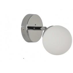 Spot salle de bain g9 led opah 2l chrome (deee 0.17€)