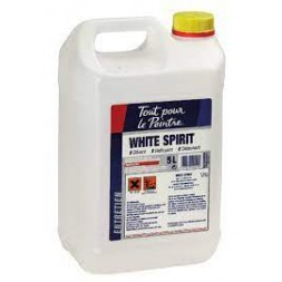 White Spirit 1L