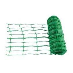 Grillage avertisseur vert 30cm x 100m
