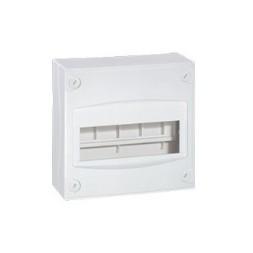 Coffret électrique équinoxe 9 modules