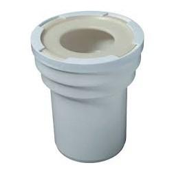 Manchon droit WC