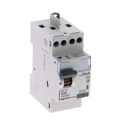 Inter differentiel 40A type AC 30MA