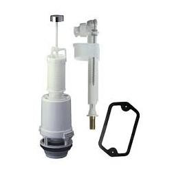 Mécanisme de chasse à tirette + flotteur 43/99b litres - SIAMP