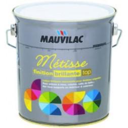 Métisse brillant praline 2.5L - MAUVILAC