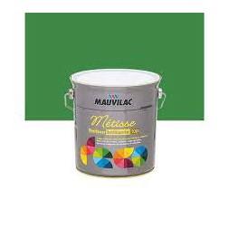 Métisse brillant vert pin 2.5L - MAUVILAC