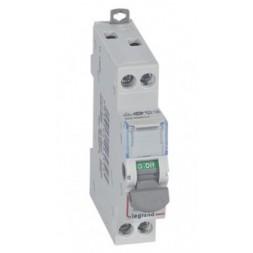 Interrupteur-sectionneur DX³-IS 2P 400V~ - 20A - 1 module