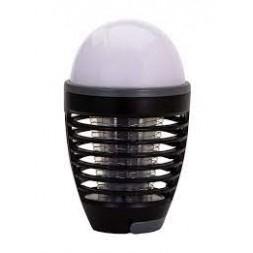 Ampoule LED destructeur d'insectes E27 - TIBELEC