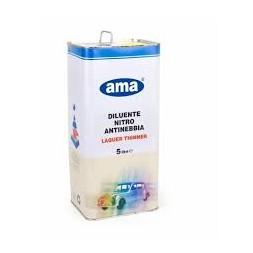 Diluant peinture nitro 1 litre