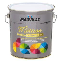 Métisse blanc brillant 2.5L - MAUVILAC