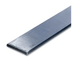 Fer  plat GPP 40 x 10mm long 6m