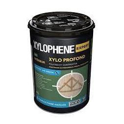 Xylophène profond CGX charpente 4L