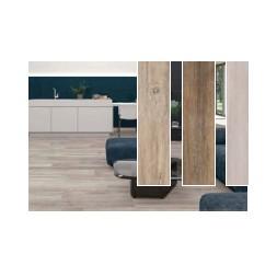 Carreau Tu. Nature Umber (1.38m²/bte) 1er choix