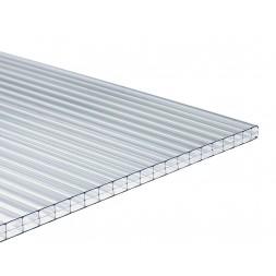Lumisol cristal 4 x 0.98m épaisseur : 16mm
