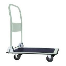 Chariot à plateforme - SODIAC