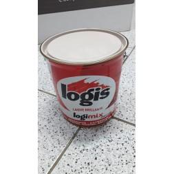 Logis logimix crème marron 2,5 l