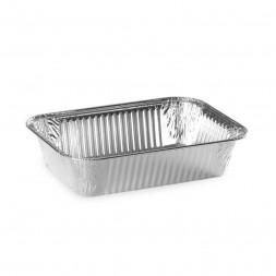 Barquette aluminium - SODIFER