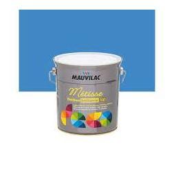 Métisse brillant bleu santorin 2.5L - MAUVILAC