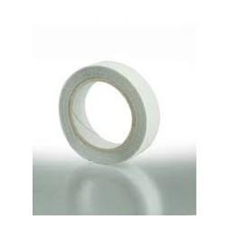 Bande adhésive antiglissement translucide 25mm x 5m