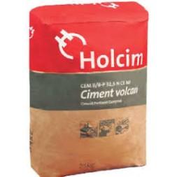 Ciment gris CPJ  32.5  25 kg - HOLCIM