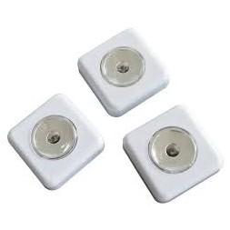Hublot mini led x 3 pièces