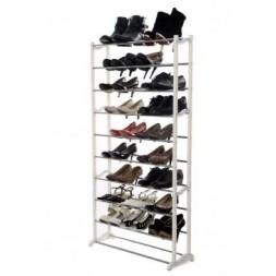 Etagère à chaussures jusqu'à 30 paires